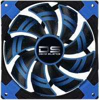 DS Blue LED Fan - 120mm