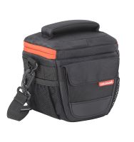 Paros Action 100 black / orange