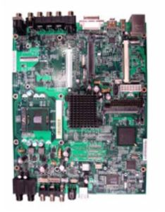 Acer Mainboard 945GT (MB.S5001.001)