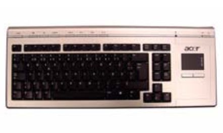 ACER KEYBD.WIRELESS.US.EKEY.LF (KB.RAN04.025)