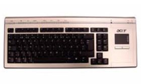 Acer KEYBD.WIRELESS.DANISH (KB.RAN04.038)