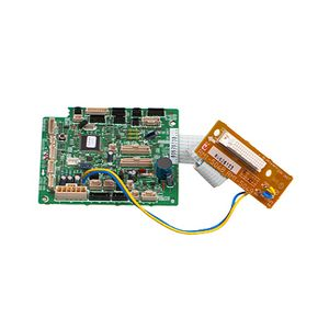 HP DC controller PCA assembly,