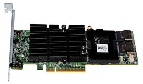 Dell PERC H710p Integrate RAID Controller 1GB NV Cache Full Height Adapter
