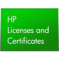 Hewlett Packard Enterprise StoreVirtual VSA 2014 Software 50TB 5-year E-LTU (D4U07AAE)