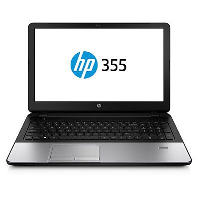 355 G2 Notebook PC