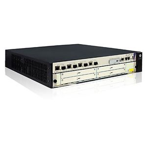 Hewlett Packard Enterprise HSR6602-G TAA-compliant Router