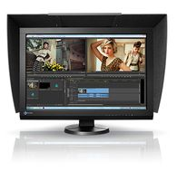 EIZO 24IN 16:10 1920X1200 DVI-D HDMI IPS LCD SELF COL LED IN (CG247-BK)