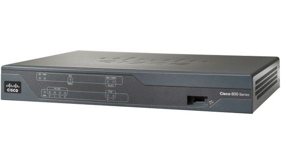 CISCO 880 SERIES INTEGRATED SERVICES ROUTERS                 EN PERP