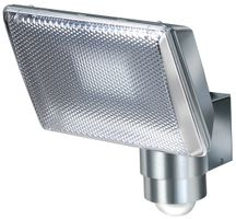 Power LED-Leuchte IP44 27 LEDs 1080lm Bewegungs