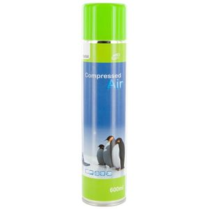 4World Compressed Air ( 600 ml ) (06418)