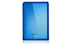 External HDD HC630 500GB USB3.0 blue