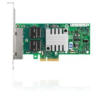 HP NC365T 4-port Ethernet Server Adapter (R)