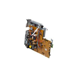 HP Engine Controller Assy