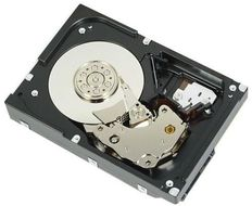 HDD 300GB 3,5 Inch SAS