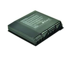 2-POWER Main Battery Pack 14.4v 5200mAh Tilsvarende A42-G74 (CBI3362A)