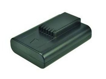 2-POWER Digital Camera Battery 3.7v 1600mAh Tilsvarende 14464 (DBI9990A)