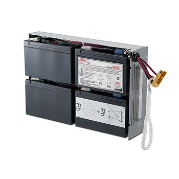 2-POWER New Equivalent UPS Battery Kit (RBC24-C)