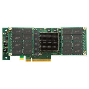 Hewlett Packard Enterprise 1.0TB HH/HL Light Endurance (LE) PCIe Workload Accelerator (775666-B21)