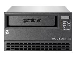 Hewlett Packard Enterprise StoreEver ESL G3 LTO-6