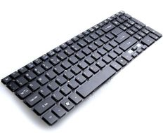 Keyboard Russian black E1-532 Win8