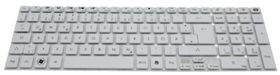 KEYBD.ITA.104K.WHITE.W8
