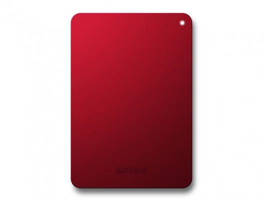 MiniStation Safe 1TB red