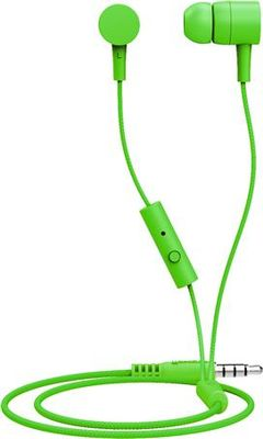 SPECTRUM EARPHONES GREEN