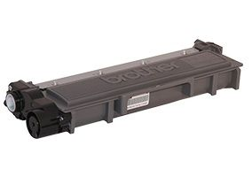 BROTHER TN2320 black toner 2400