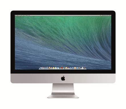 IMAC CI5-3.2G 8GB 1TB 68.6CM (27IN) GT 775M BTM NK     IN CMU