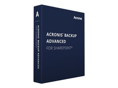 ACRONIS Backup Advanced for Win Svr 11.5 (1-4) RNW AAP ESD (A1WXRPZZS21)