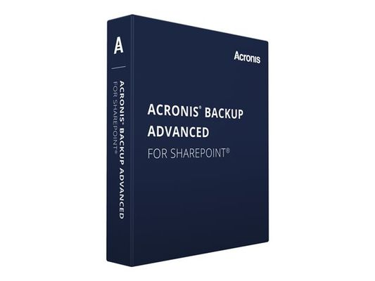 Acronis Backup Advanced for Win Svr 11.5 (5-14) RNW AAP ESD