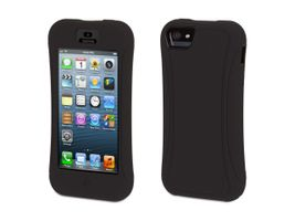Survivor Slim Cases  Black