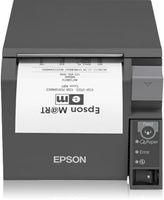 EPSON TM-T70II (023A3) WIFI +BUILT-IN USB PS ECW UK IN (C31CD38023A3)
