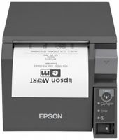 EPSON TM-T70II (024A3) WIFI +BUILT-IN USB PS EDG UK IN (C31CD38024A3)