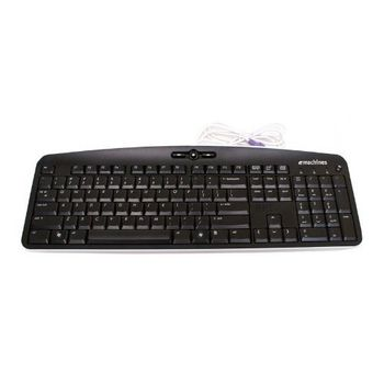 Acer KEYBD.PS/ 2.CZECH.104K.BLACK (KB.PS203.165)