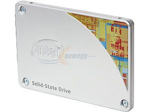 INTEL SSD PRO 2500 SERIES 240GB 20NM 2.5IN SATA6GB/ SMLC 7MMSINGLEPACK IN (SSDSC2BF240H501)
