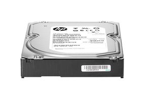 HP 3TB 6G SATA 7.2k 3.5in SC MDL HDD Retail