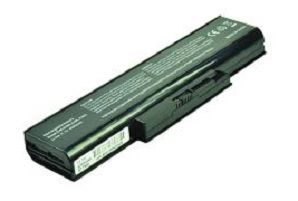 2-POWER Main Battery Pack 11.1v 5200mAh Tilsvarende L10P6Y21 (CBI3363A)