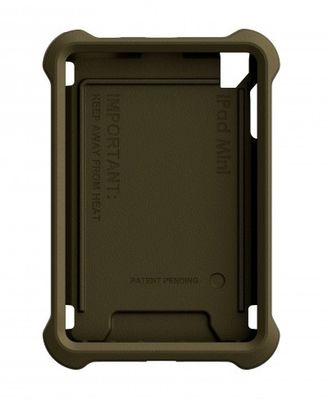 LP Ipad Mini Fre Lifejacket Olive EMEA