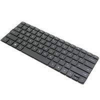HP keyboard Backlit (Black) (742110-041)
