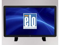 ELO 4200L, 42-inch Wide LCD, Optical Touch (Multi-touch),  USB cont., Interactive Digital Signage