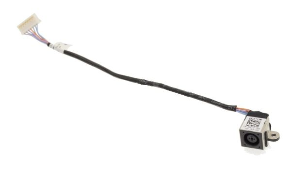 DC Input power Jack cable