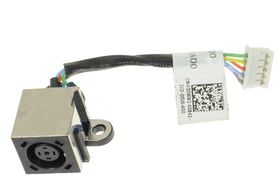 DELL Assy Cable DC-IN AUDI 14/3460 (3DWW2)