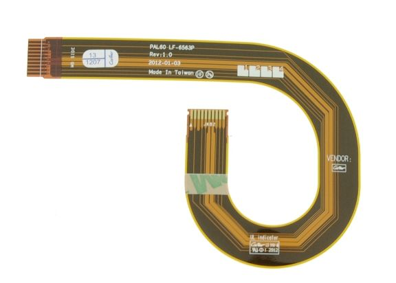 Assy Cable FPC KB E6520