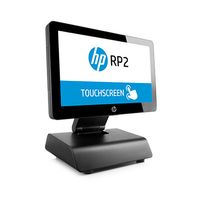 RP2 2000 128 SSD 4GB DDR3 POS READY 7 W/STAND GR IN