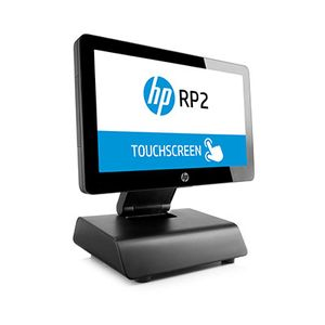 HP rp2 POS 4/128GB embedded
