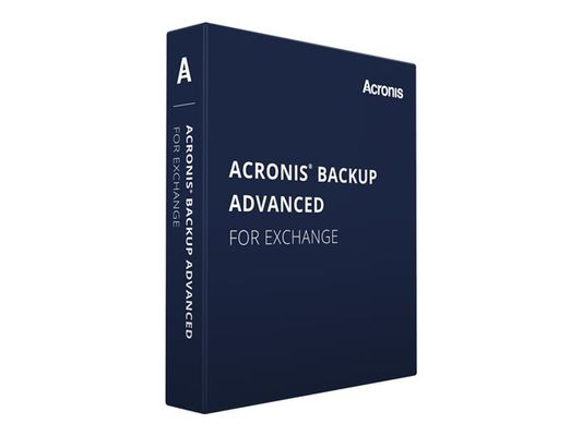 BACKUP ADV F EXCHANGE MAINT W/AAP - 0001 - 0002 GOV    ML LICS