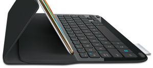 KEYBOARD FOLIO SAMSUNG GALAXY TYPE - S IN