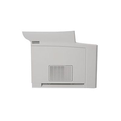 Left cover assembly - Protects the left side of the printer