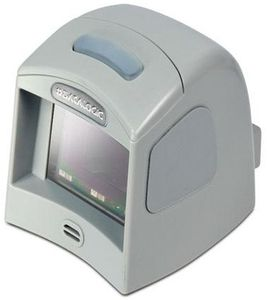 DATALOGIC MAGELLAN 1100I GREY SS BOUTON 1D INCLUS CABLE USB IN PERP (MG111041-000-412)